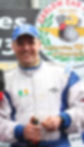 Liam Brennan 2012