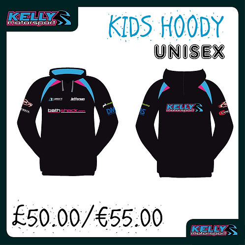 New Design Kids Hoody