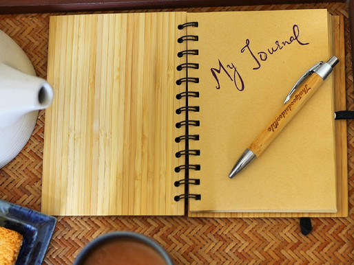 How to Get Started Journaling: Five Fearless Tips