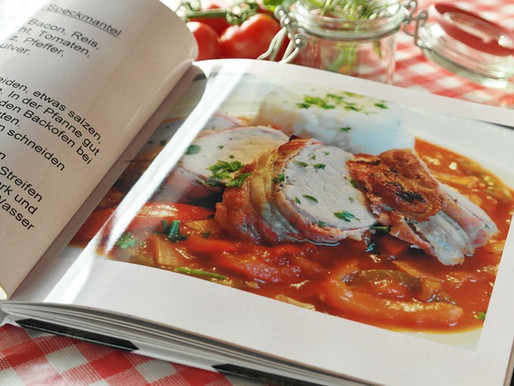 Editing a Cookbook: The All-Important Process in Recipe Book Writing