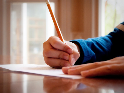 Five Ways to Get the Kids Writing This Summer
