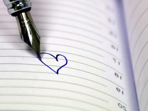 Write with the Heart: How to Put Emotion in Your Writing
