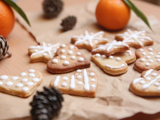 Christmas Cookie Recipe Writing: How to Craft an Irresistible Holiday Treat