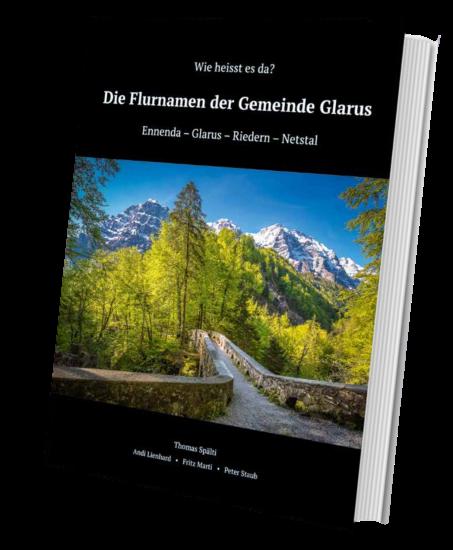 Flurnamen der Gemeinde Glarus