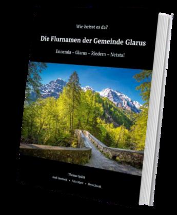 Flurnamenbuch Glarus