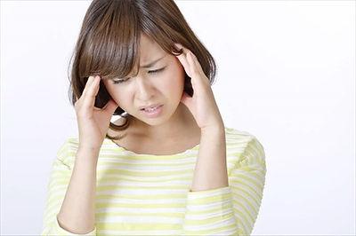 ストレスが原因で起こりがちな異変