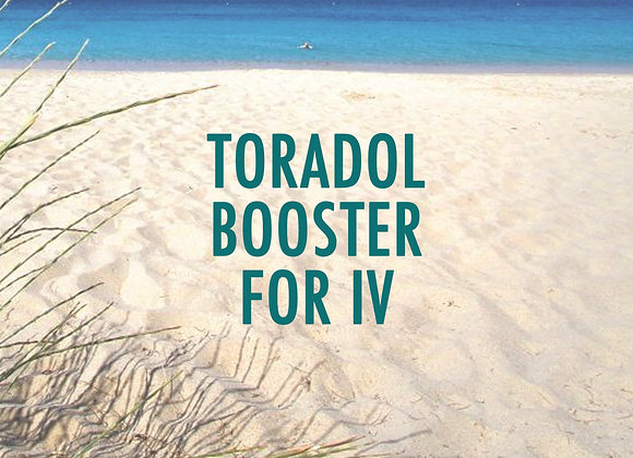 Toradol Booster for IV