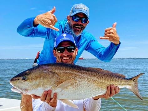 Fishing Ethics in South Carolina's Waters
