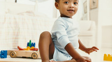 Milestones versus Averages: A Guide to your child's communication milestones birth-3