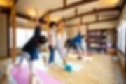 lesson,yoga,gujo,sorayoga,vaikuntha,ソラヨガ,空ヨガ,郡上八幡,ヨガ,ヨガ教室,郡上,ヨガスタジオ