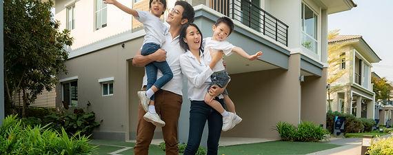 IQSM   Smart Home Loans  