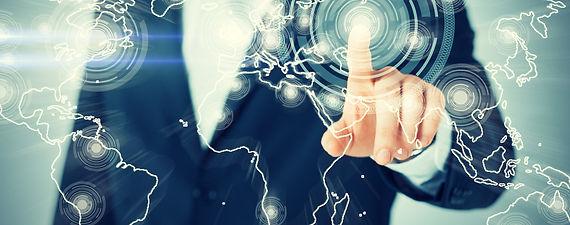 IQSM | Global Token Bonded System |