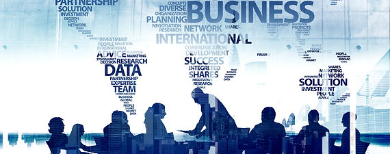 IQSM | Global Business Banking System |