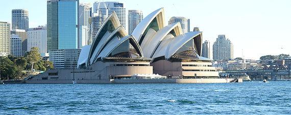 IQSM | Oceania | Global Ecosystem |