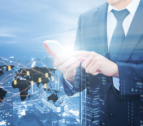 IQSM   Global Open Financial System  