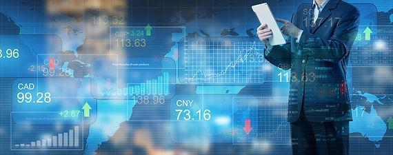 IQSM | Global Credit Supply System |