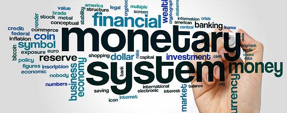 IQSM | Global Base Monetary System |