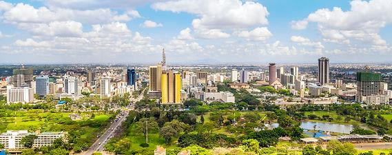 IQSM | East Africa | Global Platform |