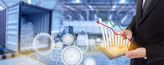 IQSM | Global Smart Supply System |