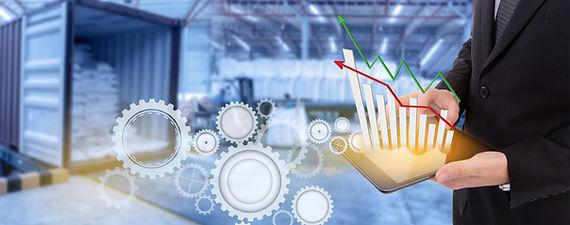 IQSM   Global Credit Supply System  