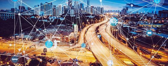 IQSM | Smart Infrastructure Funding Lines |