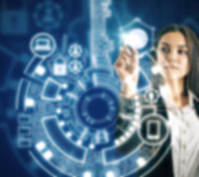 IQSM | Global Financial Service System |