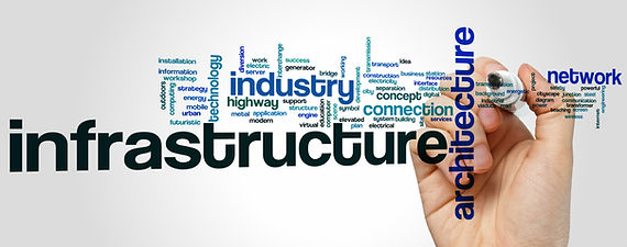 IQSM | Global Infrastructure Funding System |