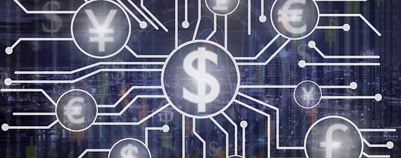IQSM | Global Smart Monetary System |