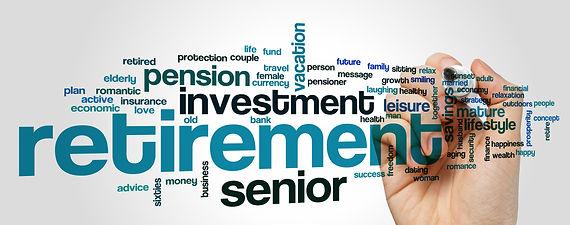 IQSM | Smart Retirement |