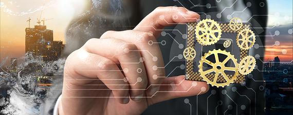 IQSM | Global Smart Trust System |
