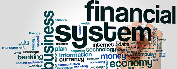 IQSM | Global Smart Financial System |