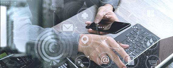 IQSM | Global Digital Wallet System |