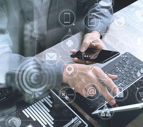 IQSM   Global Financial Service System  