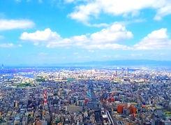 大阪・兵庫を拠点としています。