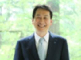 代表取締役社長 岡田憲一