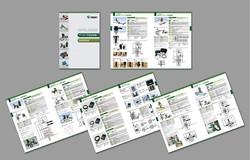 建築土木工事関連の製品カタログ