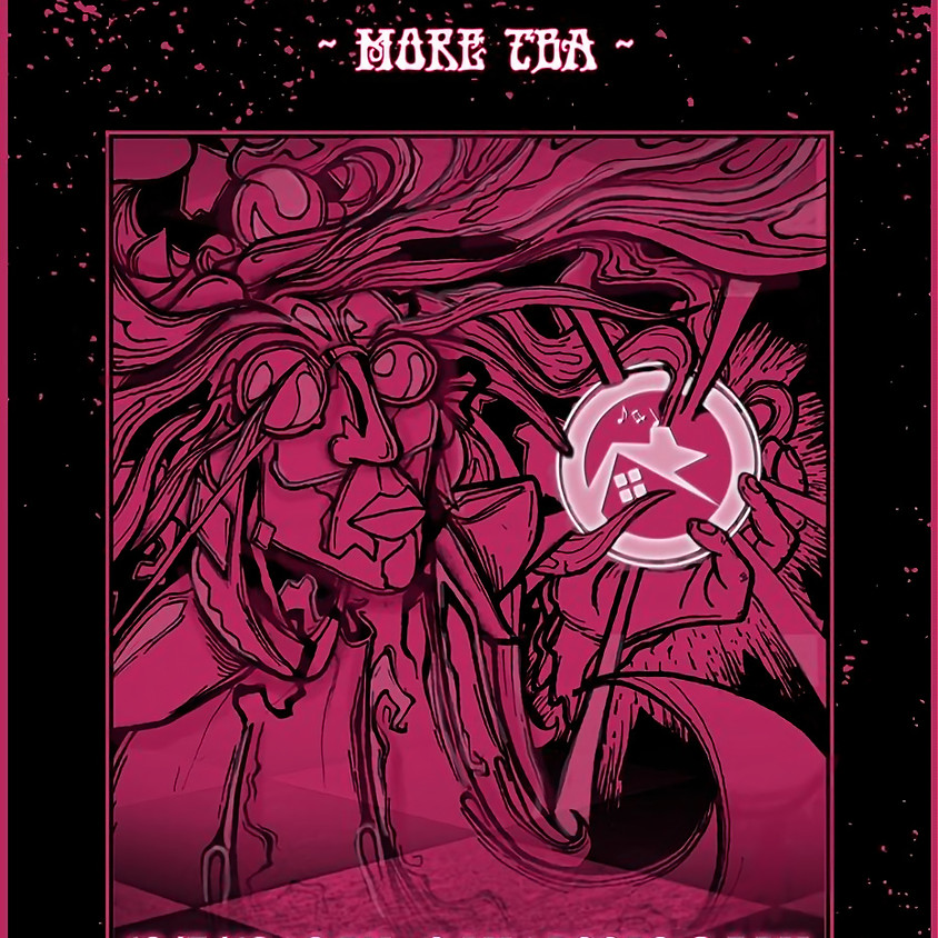 Zoofunkyou & MoonRadish // EMD (Electric Miles Davis Tribute)