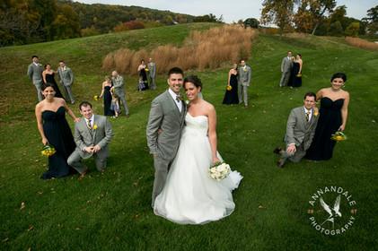 Great River Wedding