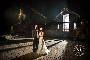 Bill Millers Castle Wedding