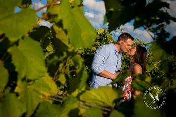 Gouveia Vineyard Engagement