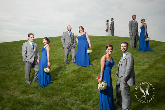 Guilford Yatch Club Wedding
