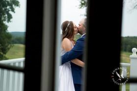 Fox Hopyard Wedding