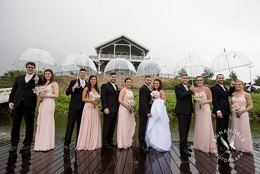Glastonbury Boathouse Wedding