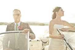 Candlewood Inn Wedding