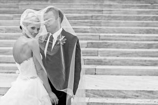NYC wedding, NYC library wedding