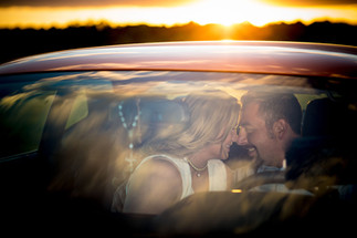 Dodge Charger Engagement