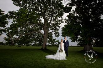 Harkness Memorial park Wedding