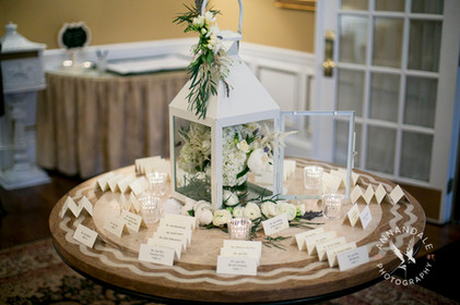 Fox Hill Inn Wedding