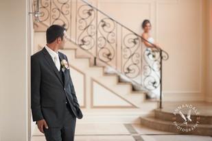 Aria Prospect Wedding, Aria Wedding, Ann