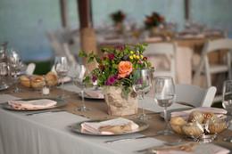 Candlelight Farm Inn Wedding